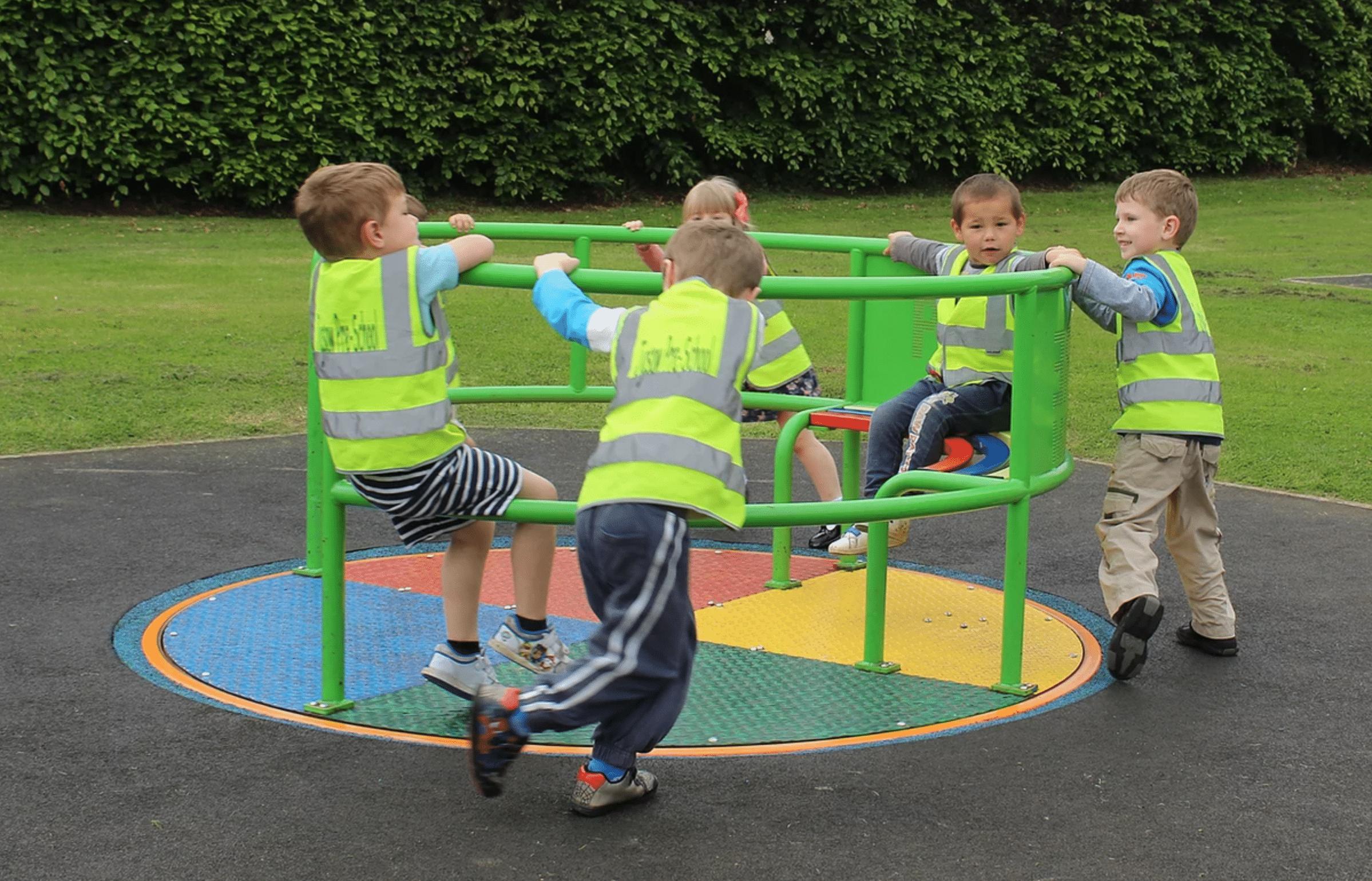 Jigsaw Preschool Crewkerne